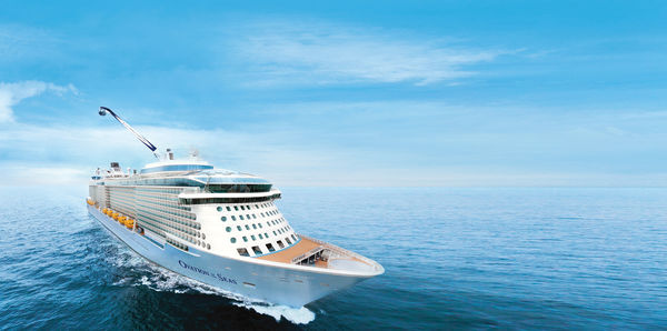 New Zealand Quest Family, couples and ocean cruise holiday experience