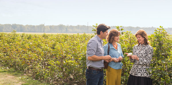 Tastes & Sounds of the South Tours and couples holiday experience