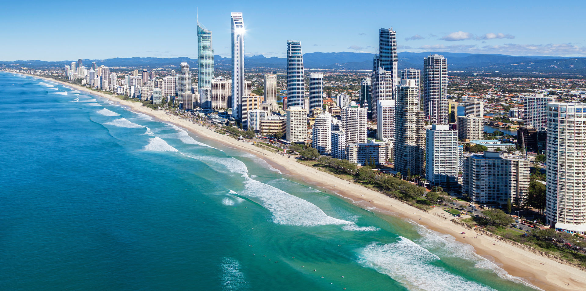 Gold Coast Escape