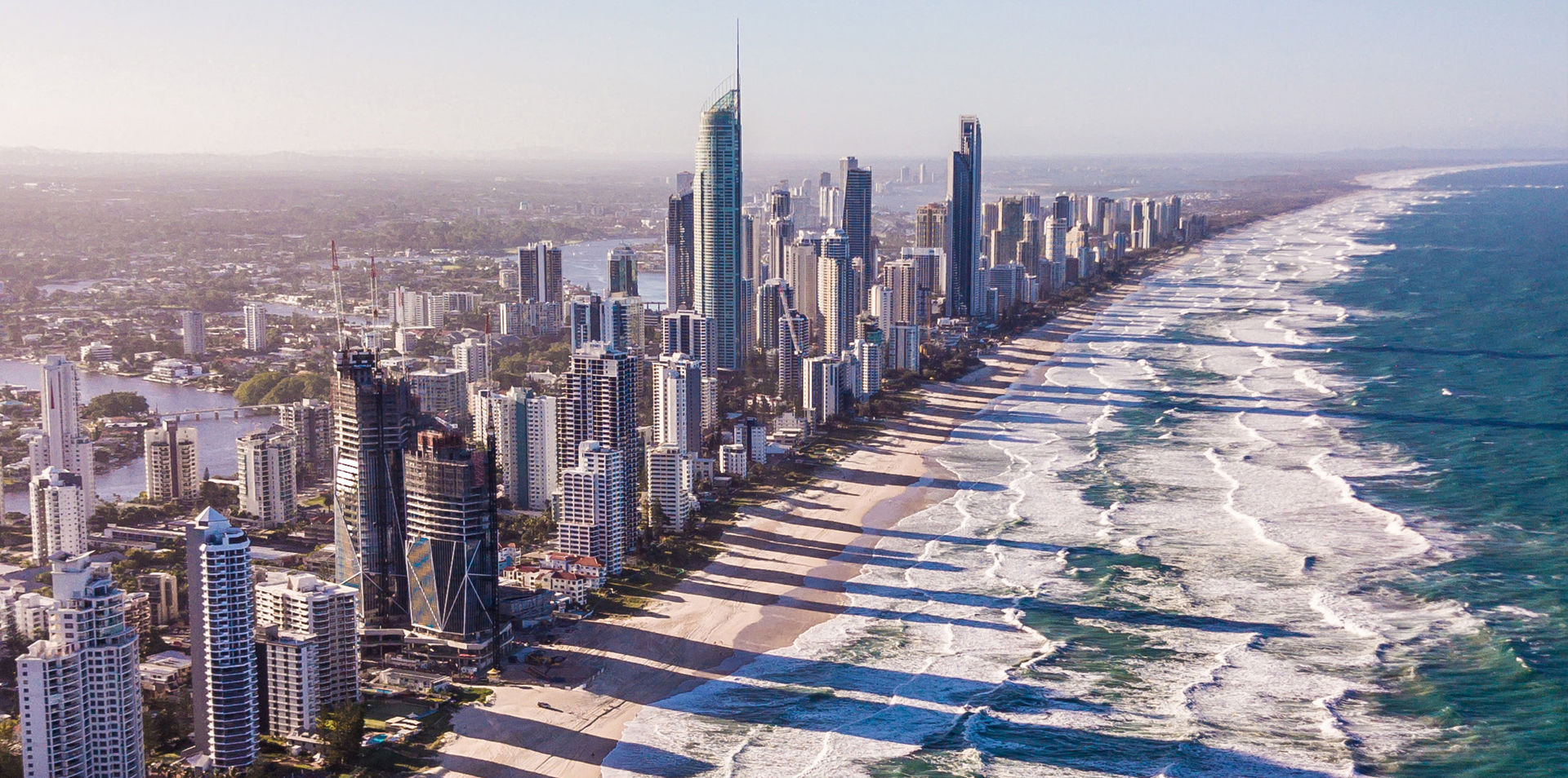 Stay & Save in the Gold Coast